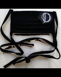 JOHNNY DEATHSHADOW 'Icon' Maske