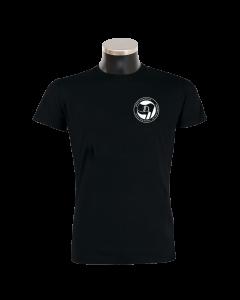 JOHNNY DEATHSHADOW 'Anti-Fascist' T-Shirt