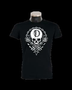 JOHNNY DEATHSHADOW 'Bleeding Hearts' T-Shirt